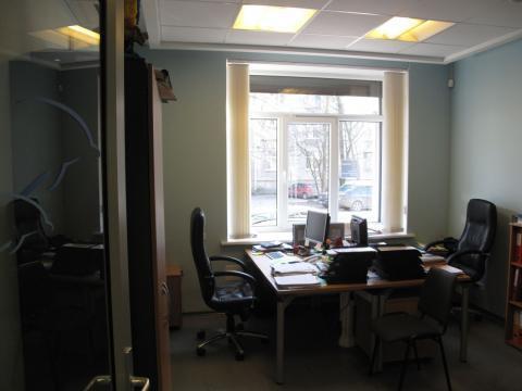 Прибыльное инвест-вложение: офис с долгосрочными арендаторами, 238м2 - Фото 3