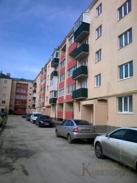 Продам 1-комн. квартиру новостройку в Рязанской области в Скопине - Фото 1
