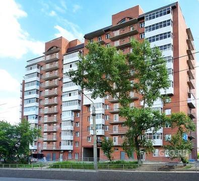 Квартира в кирпичном доме 2009г 42кв.м. Куйбышева 97 - Фото 5