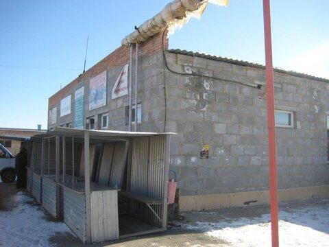 Продажа торгового помещения, Еткуль, Ул. Первомайская, Еткульский . - Фото 3