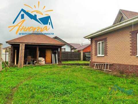 Дом с коммуникациями, мебелью, на берегу озера в Совхозе Победа Жуков - Фото 5