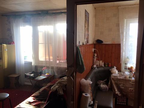 Продаётся двухкомнатная квартира, с. Растуново, ул.Заря, 9 - Фото 3