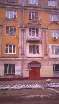 Продается комната, ул.Рабочая - Фото 1