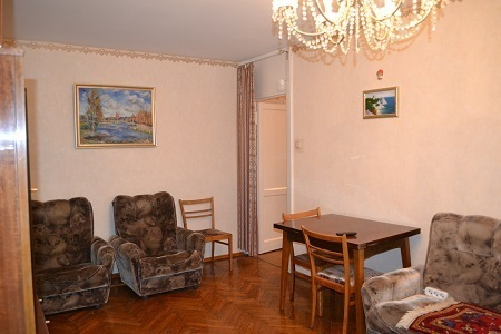 Сдам 2 комнантную квартиру в г.Гатчина - Фото 4