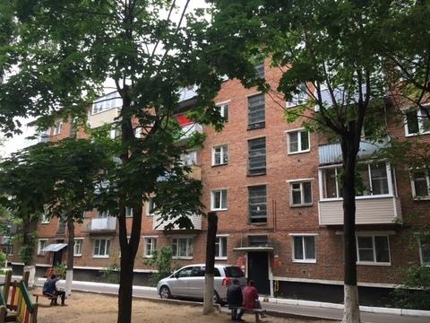 Продается 2-комнатная квартира на 5-м этаже 5-этажного кирпичного дома - Фото 3