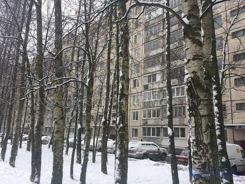 Продажа квартиры, м. Политехническая, Луначарского пр-кт. - Фото 1