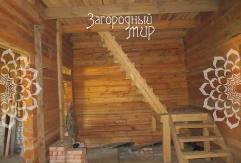 Продам дом, Ленинградское шоссе, 44 км от МКАД - Фото 1