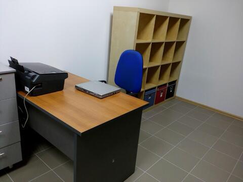Аренда офиса, офисных рабочих мест (коворкинг) дёшево - Фото 1
