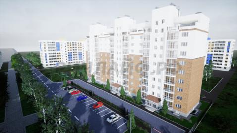 Продажа 1-комн. квартиры, 42.4 м2, этаж 7 из 9 - Фото 4