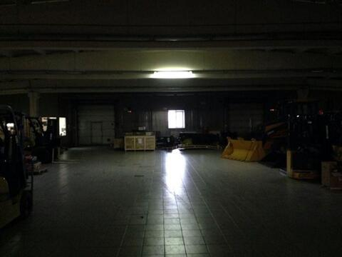 Продам производственное помещение 3062 кв.м. - Фото 5