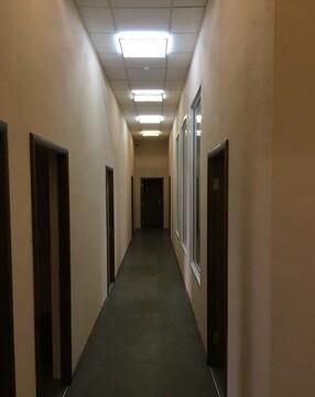Офис в аренду 162 кв.м, м. Авиамоторная - Фото 4