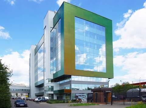 Продажа офиса 45.4 кв. м в БЦ Хамелеон - Фото 4