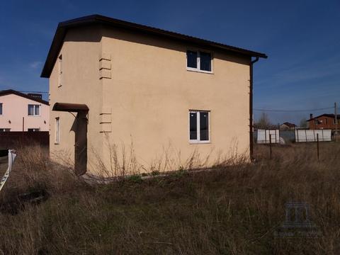 Продаю новый дом ул.Левобережная - Фото 1