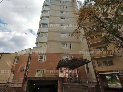 Сдается офис в 7 мин. пешком от м. Пушкинская - Фото 1