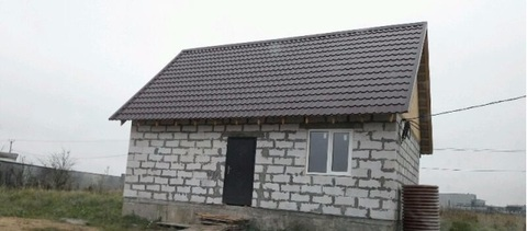 Продается дом в д. Горневская Слобода Ферзиковский р-н - Фото 1