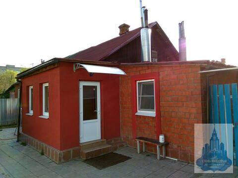 Продается очень уютная половина кирпичного дома - Фото 2