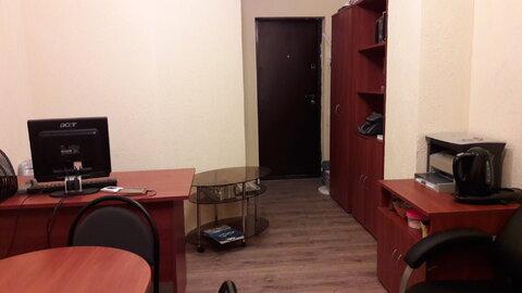 Офисное помещение на ул.Сурикова с ремонтом - Фото 2