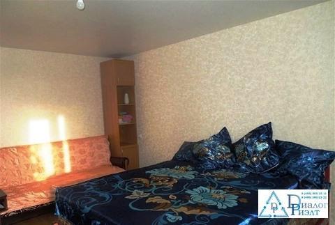 Сдаётся комната в 2-комнатной квартире в Люберцах, 10 мин авто до метр - Фото 2