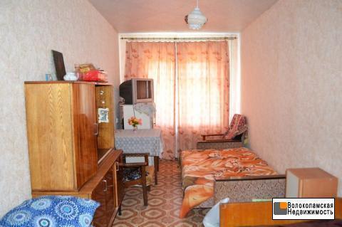 Обмен комнаты в коммуналке на квартиру в Волоколамке - Фото 2