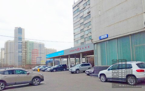 Офис 32,5м на Наметкина в БЦ у метро Новые Черемушки - Фото 1