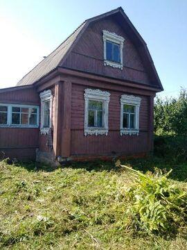 Дом в деревне Алферово - Фото 3
