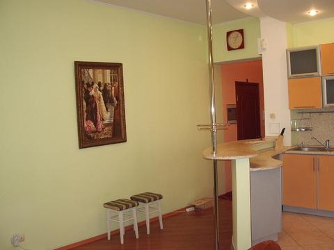 Продаётся 2-х комнатная квартира 66,5 м2 - Фото 4