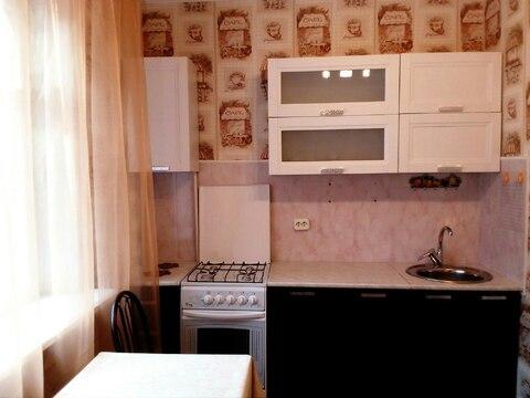 Сдается впервые! Однокомнатная квартира на Русском поле с ремонтом.1 - Фото 1