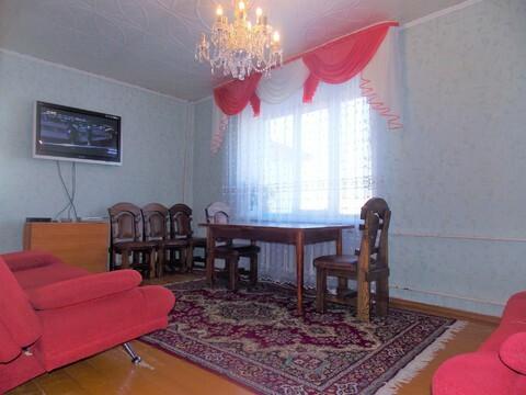 К продаже предлагается уютная 3-х комнатная квартира с мебелью и . - Фото 3