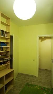 Замечательная, светлая, уютная, 1 комнатная квартира - Фото 5