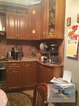 Продам 1-к квартиру, Москва г, Новозаводская улица 8к3 - Фото 2