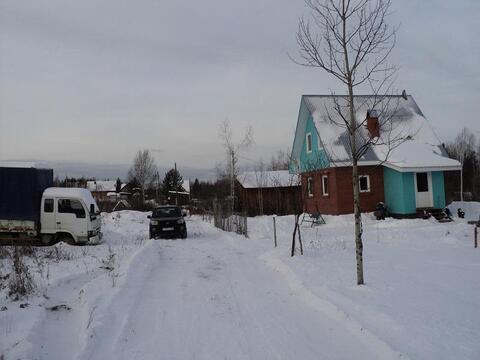 СНТ агровод в черте Екатеринбурга - Фото 3