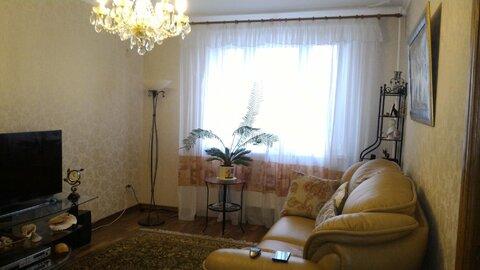 Продам 3-х комнатную 77кв.м. Москва Изумрудная д.11 - Фото 4