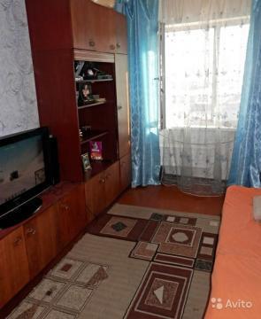 2 -х комнатная квартира в Ленинском р-не г. Иркутска Авиастроителей 28 - Фото 1