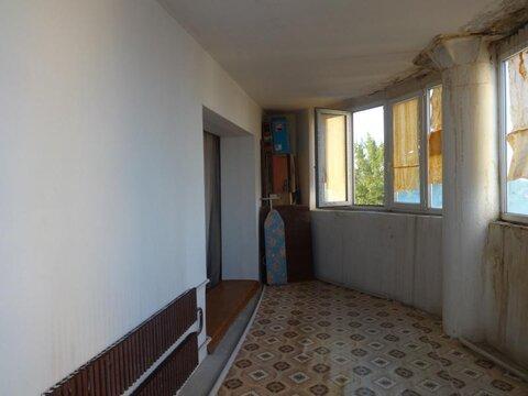 Квартира Октябрьская 63а, лоджия 17кв.м! - Фото 5