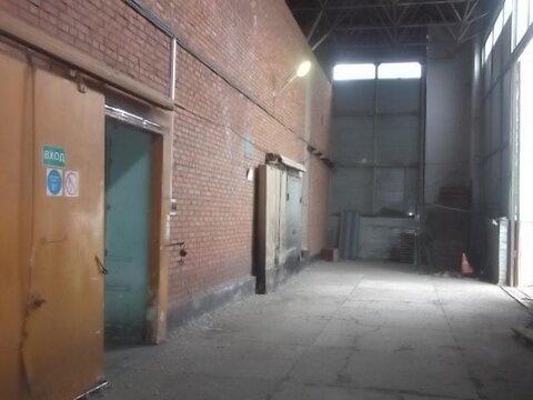 База 1,8 га, склады 2500 м2, холодильник, 650 Квт. - Фото 4
