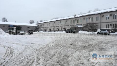 Аренда офиса 222 м2 Мытищи Ярославское шоссе в административном здании - Фото 2