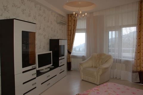 Продажа 3-комнатной квартиры с ремонтом в Гурзуфе в новом ЖК - Фото 4