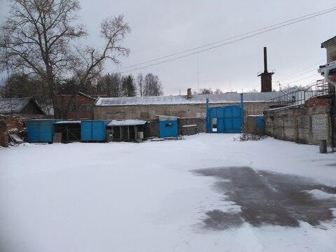 Имущественный комплекс г.Выборг - Фото 2