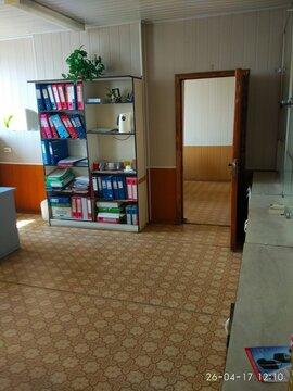 Нежилое помещение 986.2 кв. м. - Фото 1
