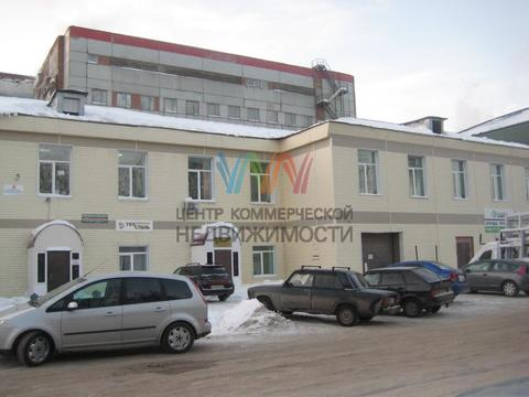Аренда псн, Уфа, Ул. Трамвайная - Фото 1