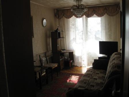 3 ком. квартира г. Подольск, Парковый микр-рн, ул. Мраморная - Фото 3