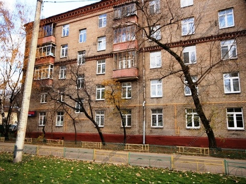 Продажа квартиры, м. Академическая, Севастопольский пр-кт. - Фото 4