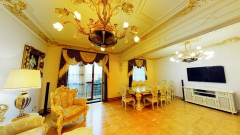 Купите роскошную квартиру на Кутузовском проспекте - Фото 5