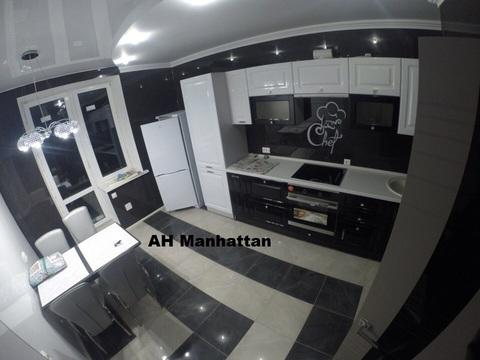 Двухкомнатная квартира в монолитном доме после ремонта - Фото 1
