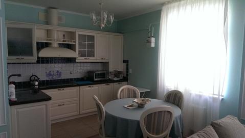 Купить двухуровневую квартиру в морском районе Севастополя! - Фото 1