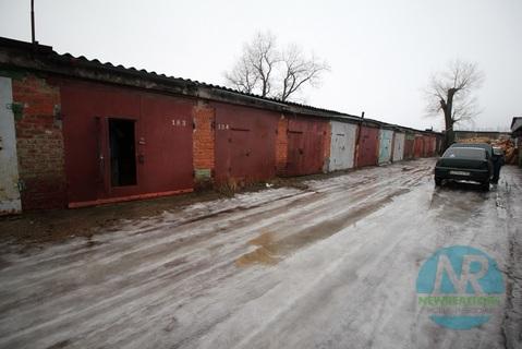 Продается капитальный гараж в поселке совхоза имени Ленина - Фото 1