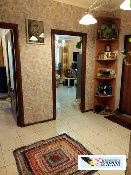 Продаётся 3-х комнатная квартира в г. Ивантеевка, ул. Школьная 25 - Фото 5