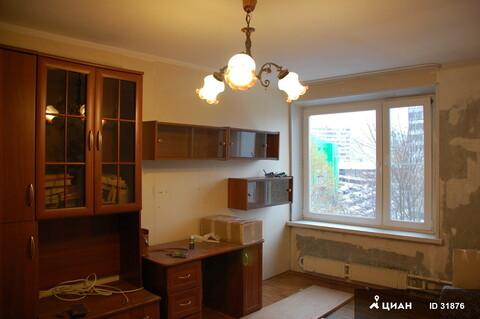 Продается 2-х ком квартира Бирюлевская 58 к 1 - Фото 5