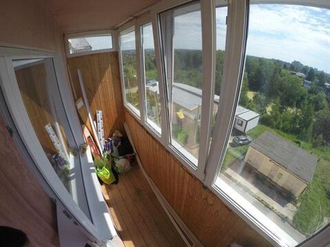 Продаётся 1-к квартира в экологически чистом районе города Наро-Фоминс - Фото 5