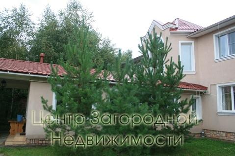Дом, Новорижское ш, 30 км от МКАД, красновидово д, Коттеджный поселок . - Фото 2